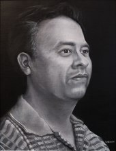 Special orders - Oil painting portrait