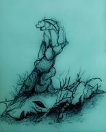 dibujo con edición digital